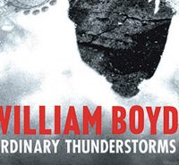 William Boyd, Ordinary Thunderstorms