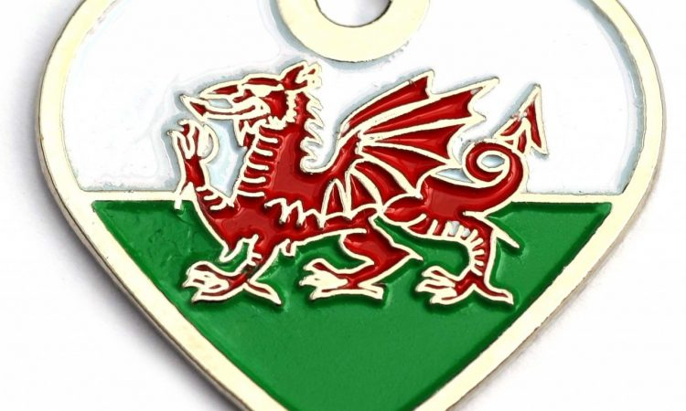 Love Wales