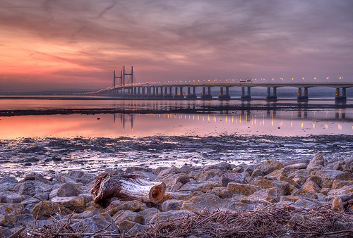 The Severn Crossing