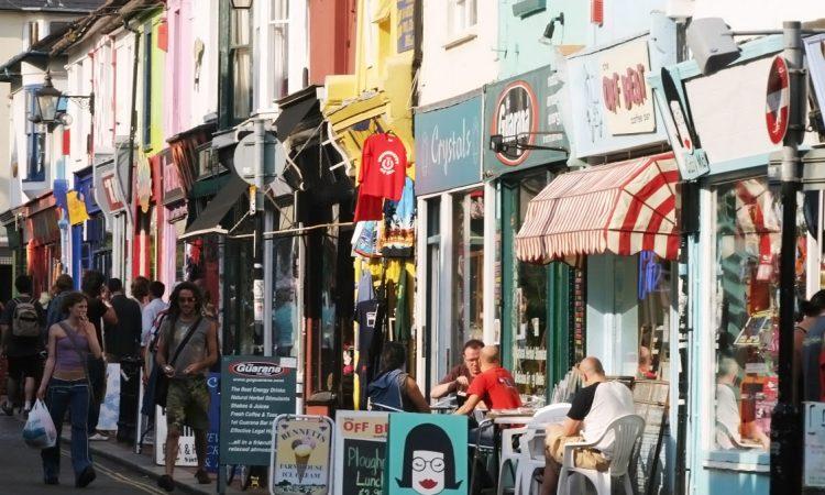 Brighton Laines