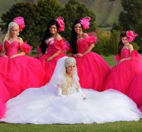 Gypsy Weddings