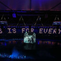 This Is For Everyone, London 2012 Olympic Opening Ceremony