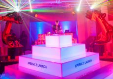 Sony Xperia Z Launch Party