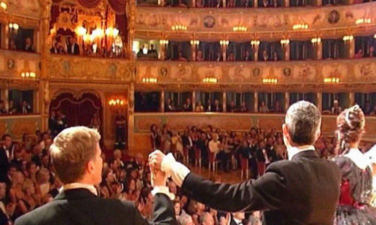 Glyndebourne, Opera