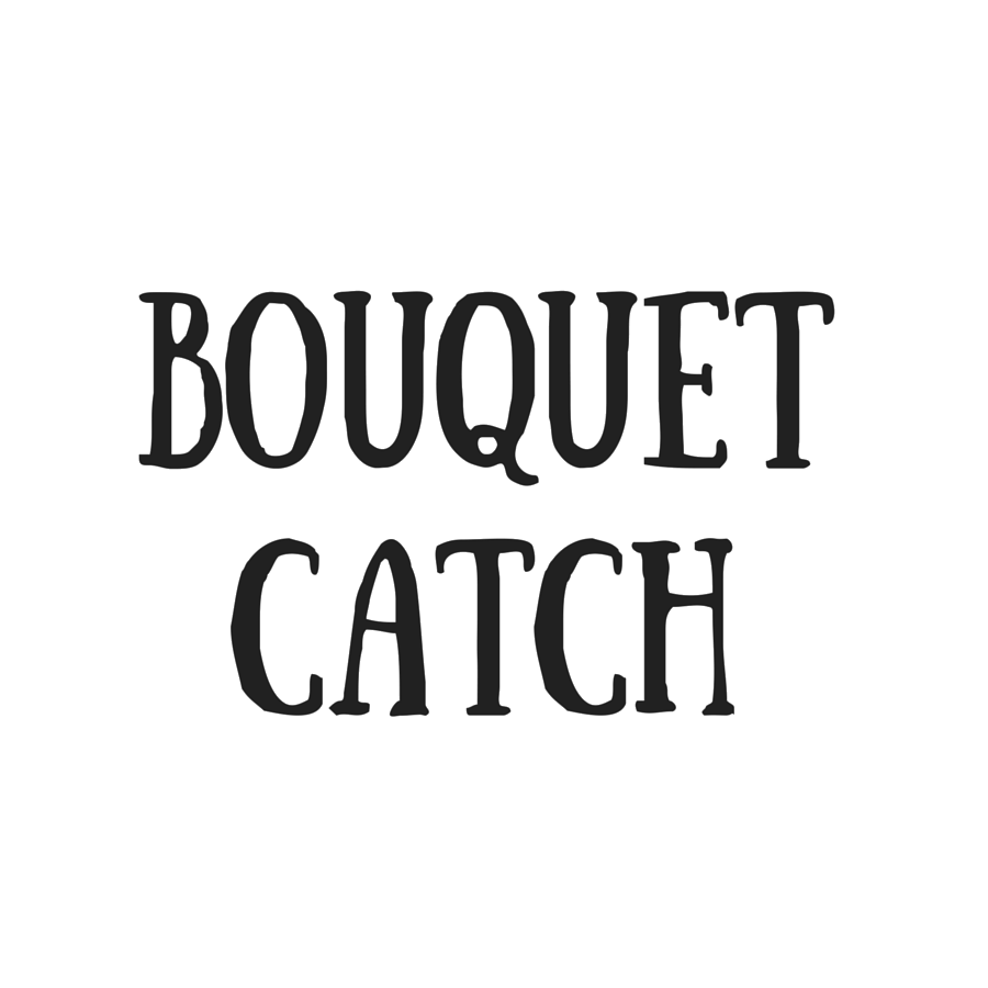 Bouquet Catch Logo