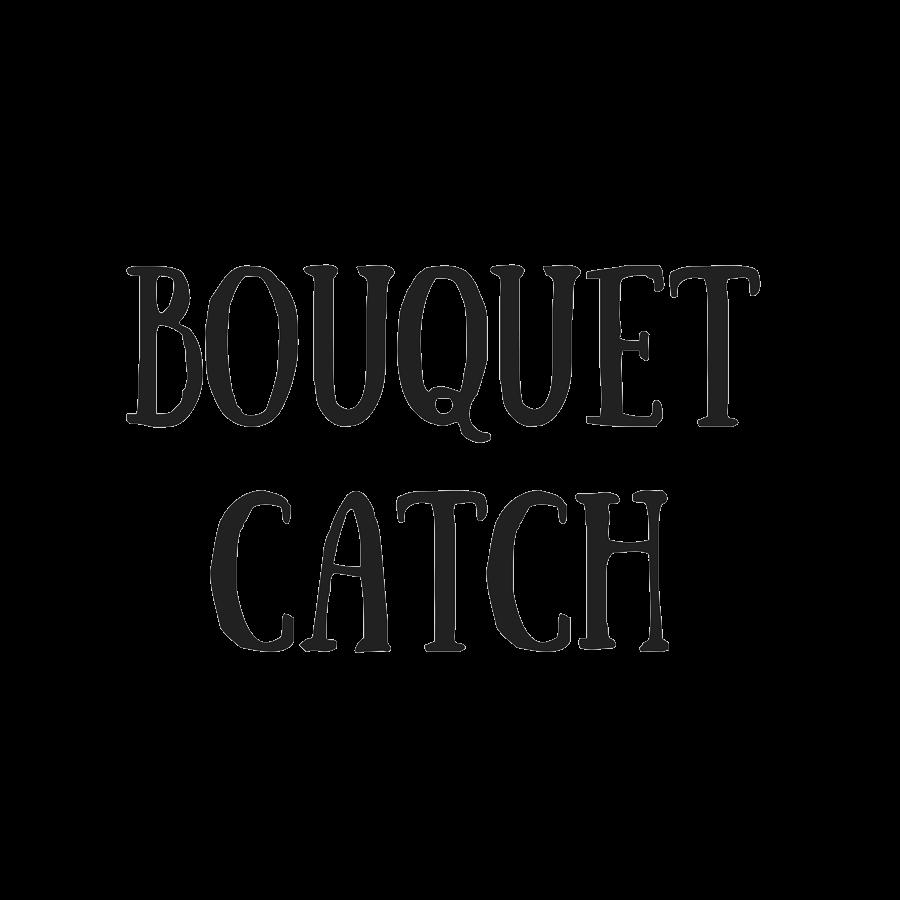 Bouquet Catch Logo