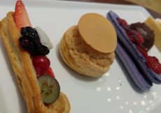 The Rosebery Afternoon Tea