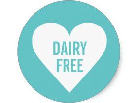 Love Dairy Free