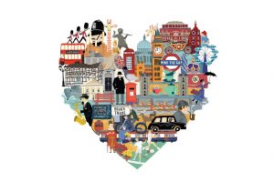 Love letter to London