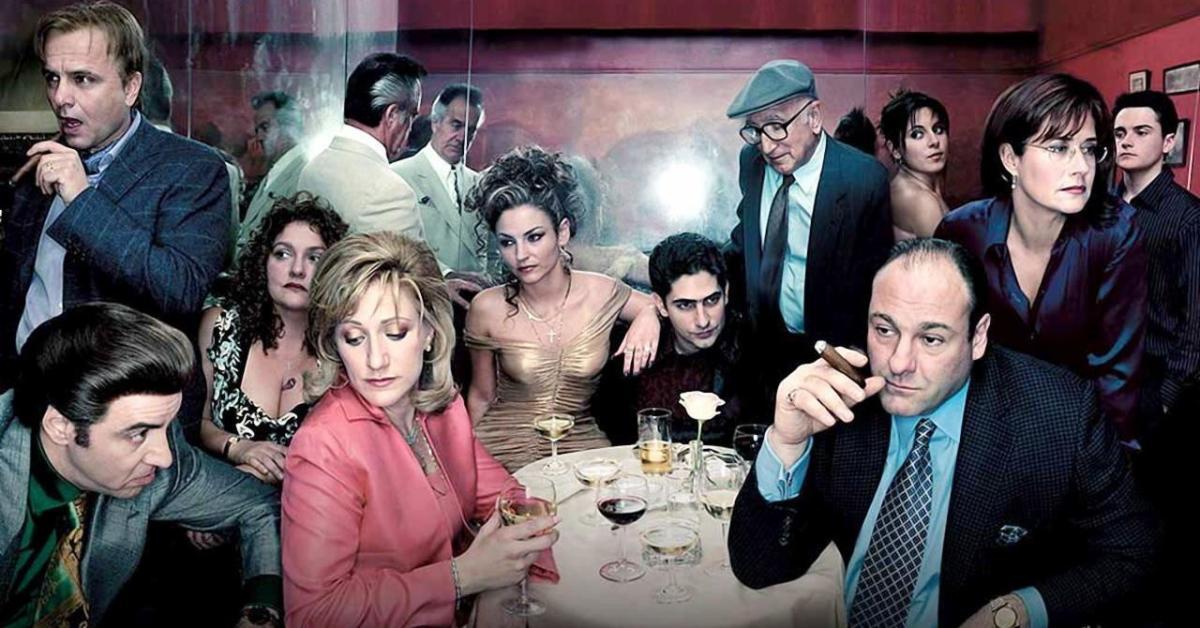 The Sopranos Montclair