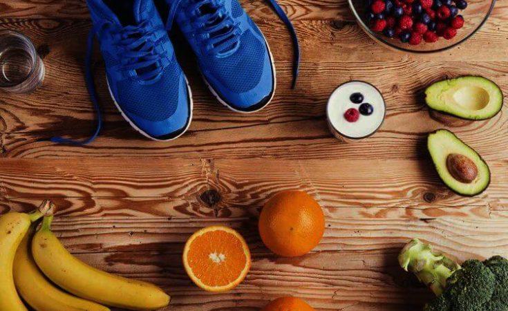 Healthy Balance