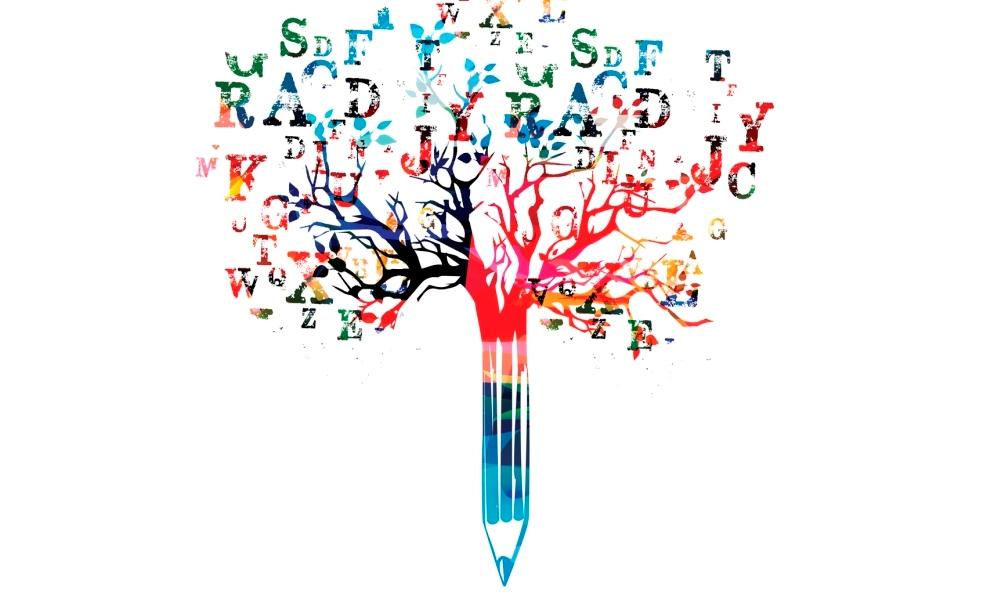 Writing Tree