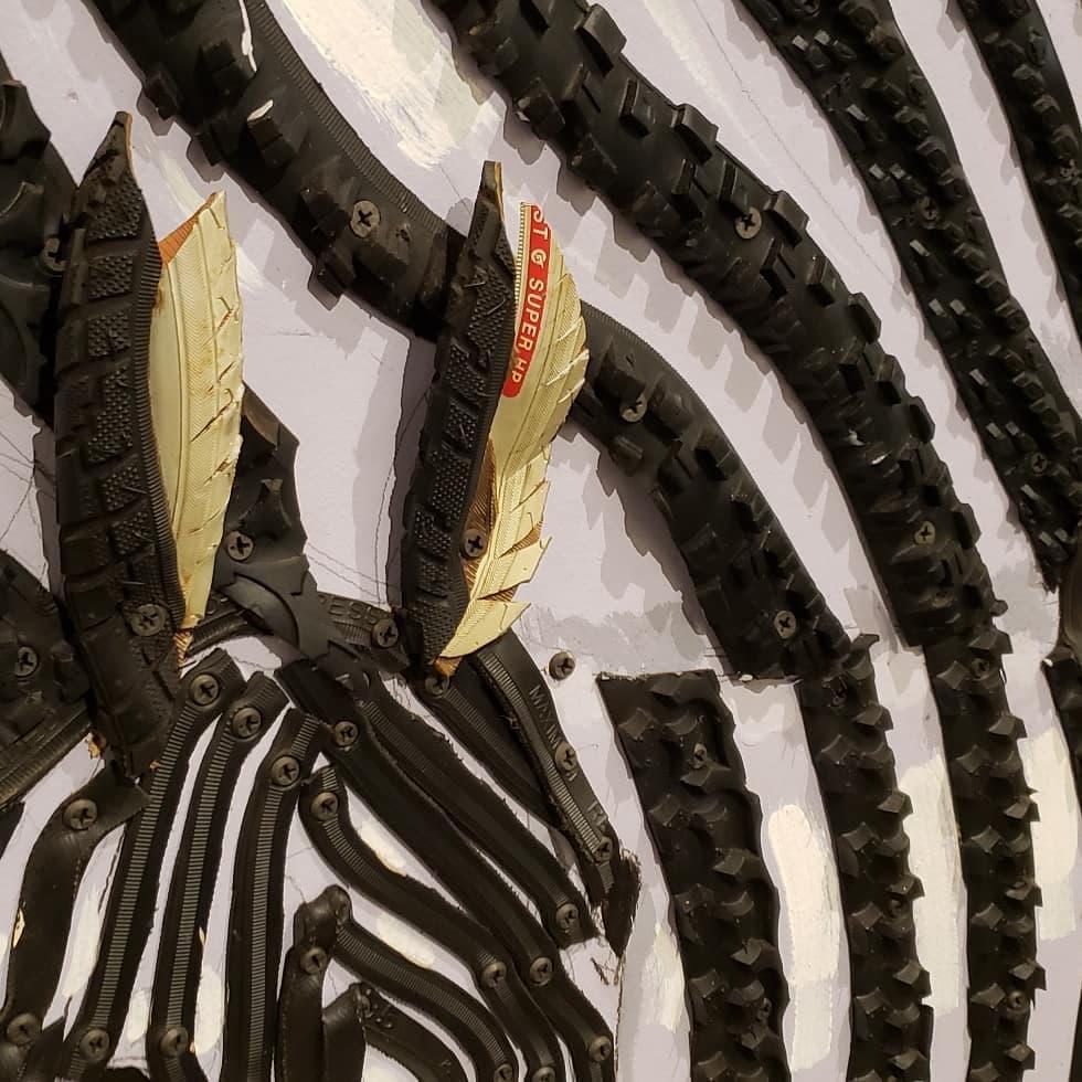 Zebra Ears Animalia